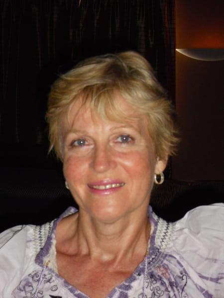 Catherine Coron