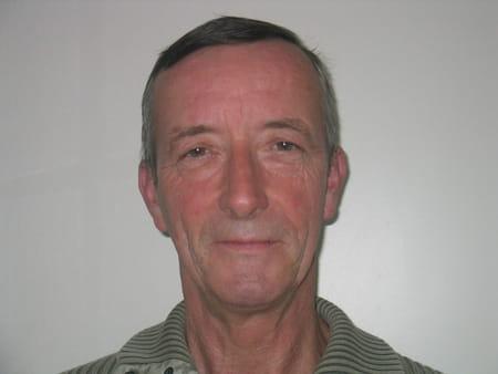 Patrick Brossard
