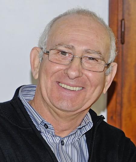 Patrick Créchet