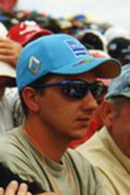 Sylvain Begue