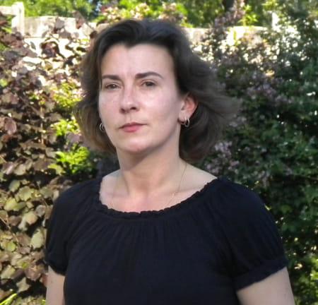 Aurélie Choplin