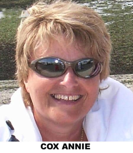 Annie Cox