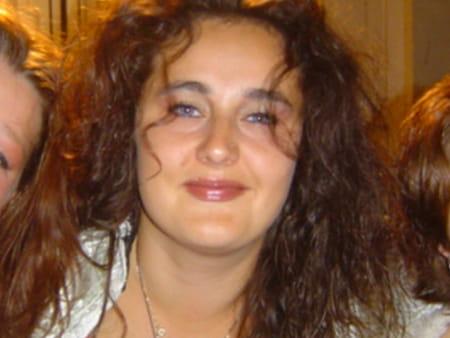 Alexandrine Parizel