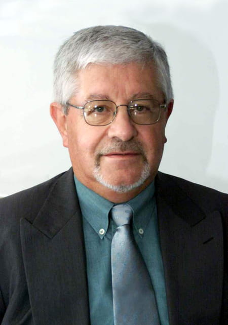 Michel Bouffard