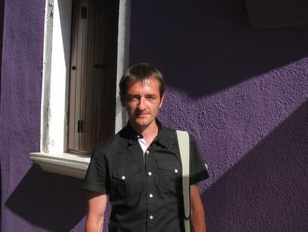 Emmanuel David