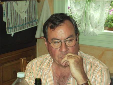 Jean- Claude Chasseguet