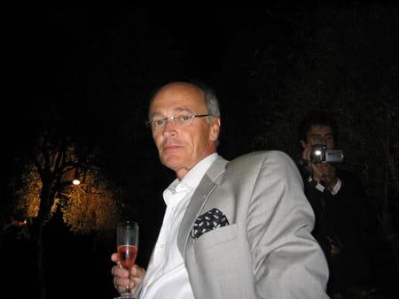 Claude Pieri