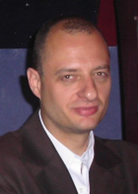 Hugues Metayer