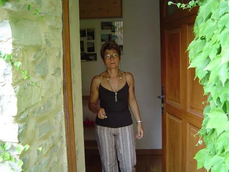 Marie  Jo Bosu