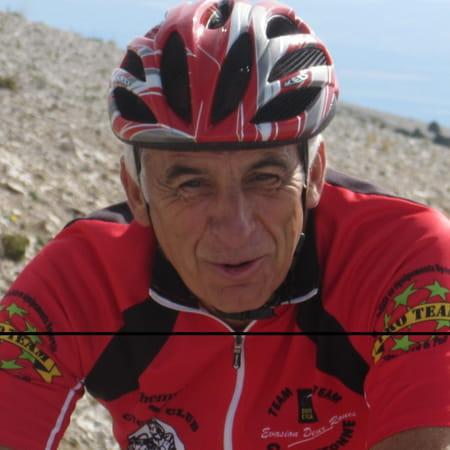 Jean Roudiere