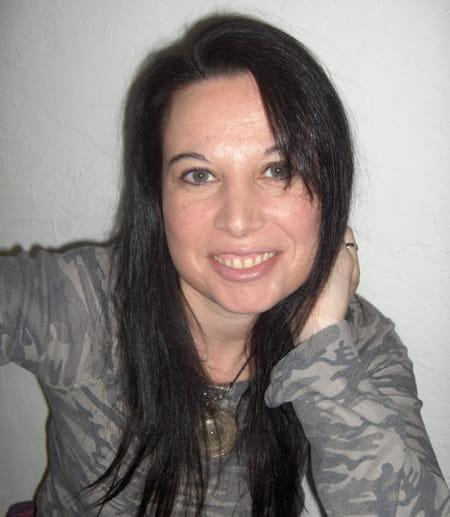 Céline Lebert
