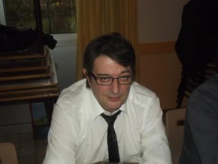 Alain Popille
