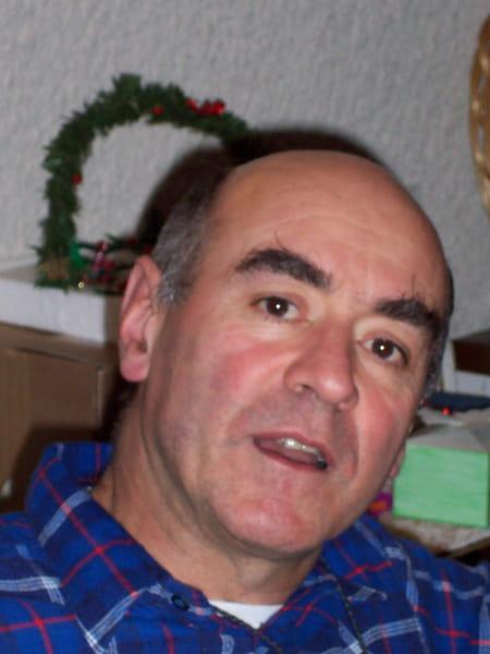 Gérald Paquelet