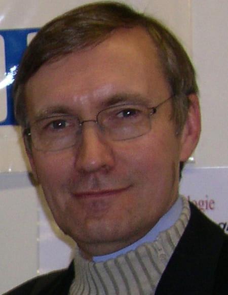 Jean- Yves Houard