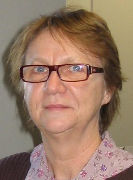 Michèle Brault