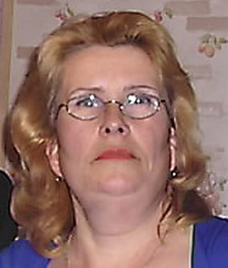 Françoise  Marguerite Nivard