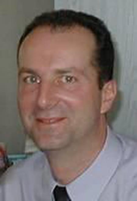 Francois Montel