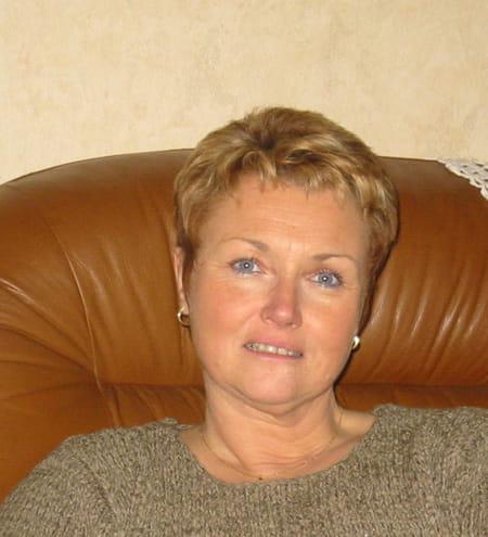 Muriel Dubus