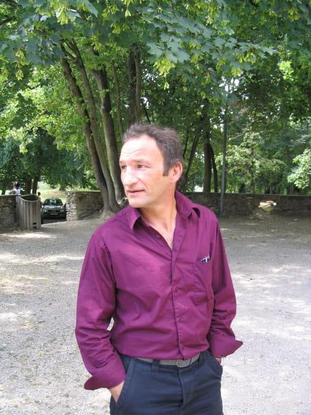 Bernard Pinault