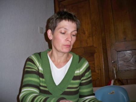 Nathalie Beaulieu