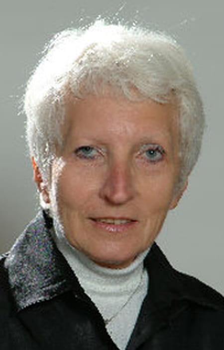 Annie Dazac