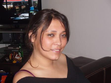 Nathalie Delrot