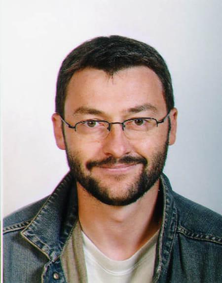 Mickaël Sentune