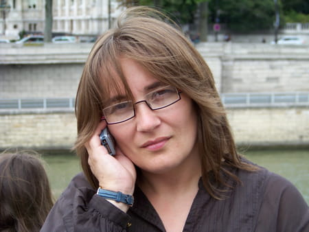 Nathalie Besnard