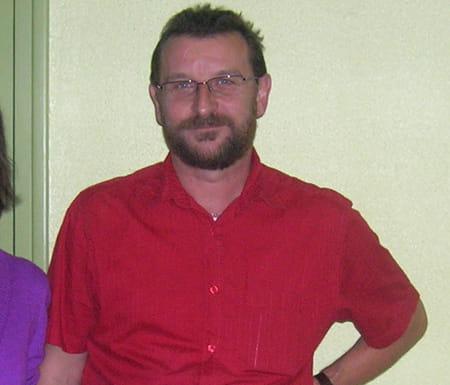 Didier Perrier