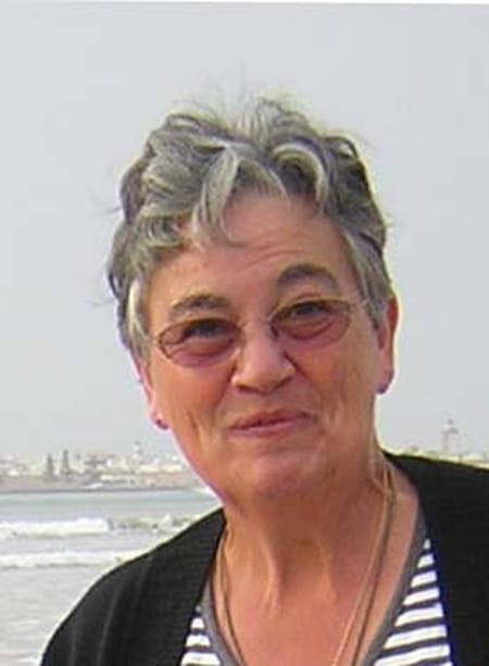 Bernadette Meynieu