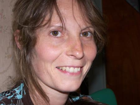 Brigitte Ruelland