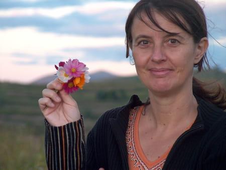Patricia Dassonville- Maurer