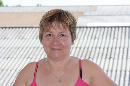 Andrée Goislot