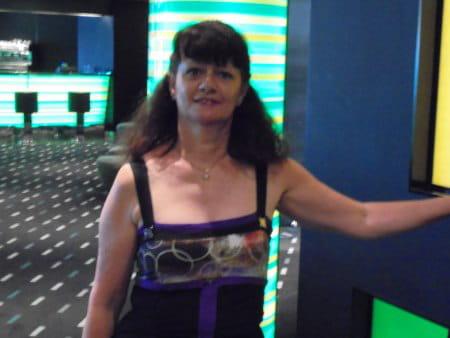 Carole Najean