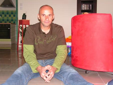 Stéphane Grenet