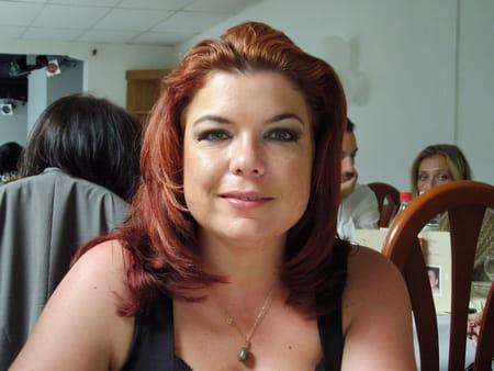 Mélanie Ferre