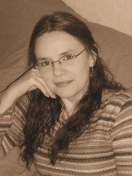 Laetitia Merville