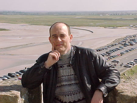 Yann Berthou