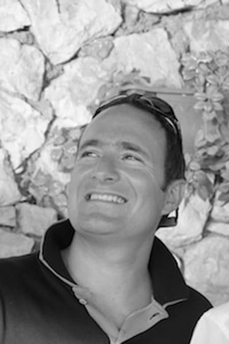 Stéphane Gerbert