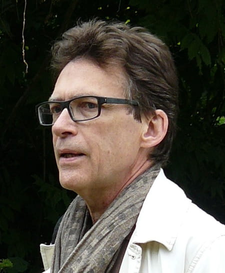 Sylvain Dalmas