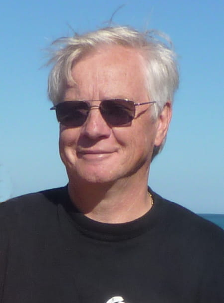 Raymond Berlingué