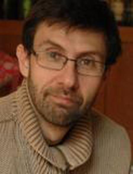 Christophe Blanchon