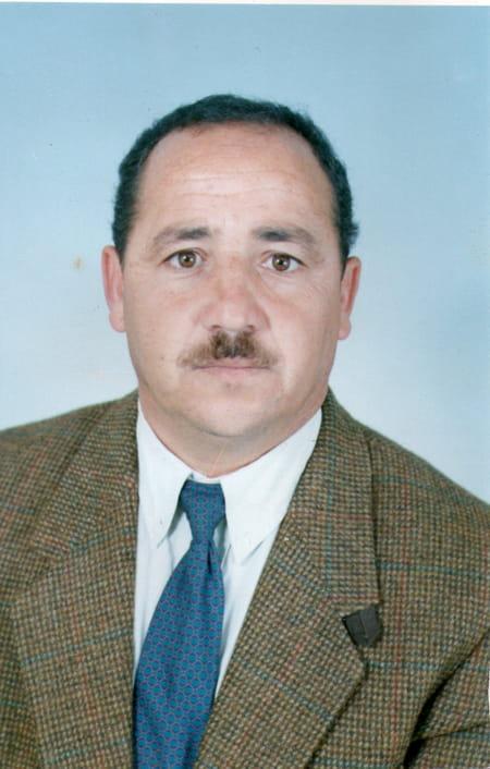 Mohamed Benhenni