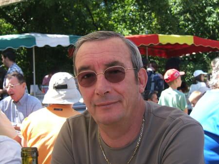 Ramon Bordier