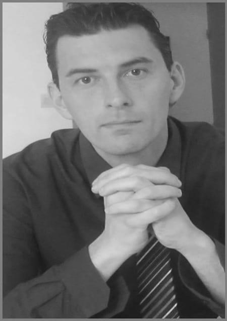 Stéphane Grare