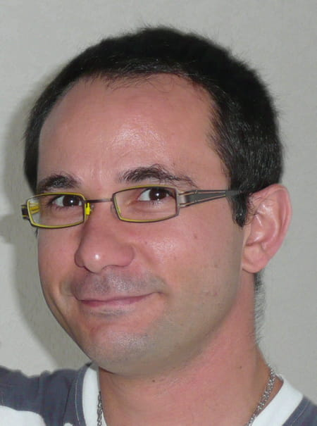 Pascal Sesriault