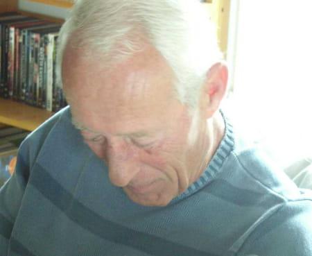 Bernard Miltenberger