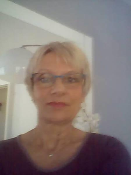 Anne - Marie Leroy