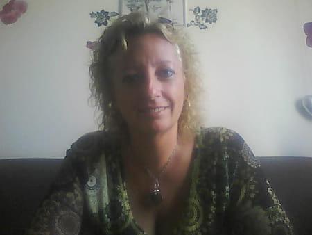 Sylvie Mellone