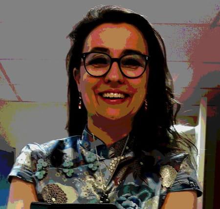 Catherine Lerat
